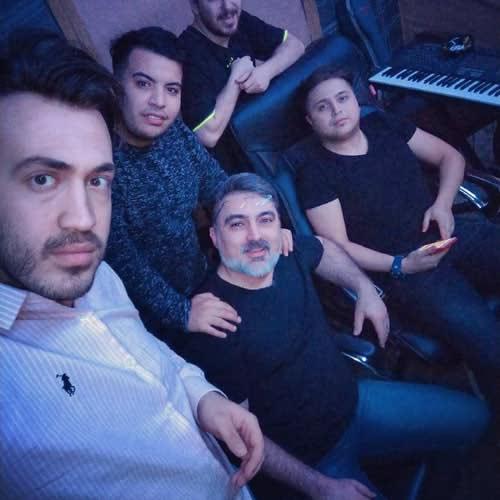 آهنگ من مسعود صابری